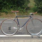 An- / Verkauf von gebrauchten Rädern und Teilen